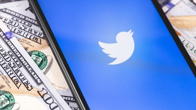 Twitter alışveriş özelliği