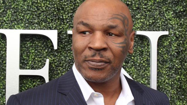 Mike Tyson'ın kripto para paylaşımı takipçilerini ikiye böldü!