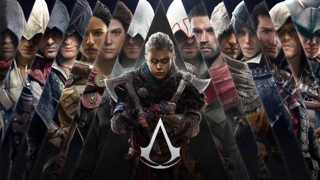 Ubisoft, bitmeyen bir Assassin's Creed oyunu geliştiriyor