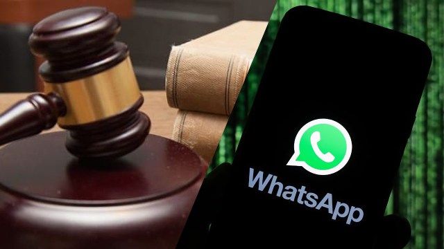 WhatsApp'a Avrupa Birliği'nden bir darbe daha