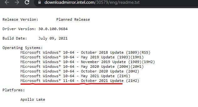 windows 11 çıkış tarihi