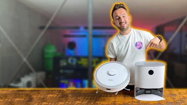Tek başına evi temizleyen robot incelemesi!