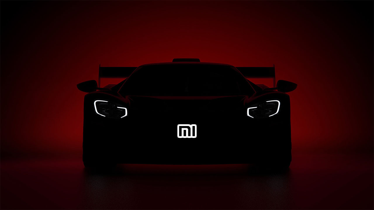 Xiaomi elektrikli otomobil