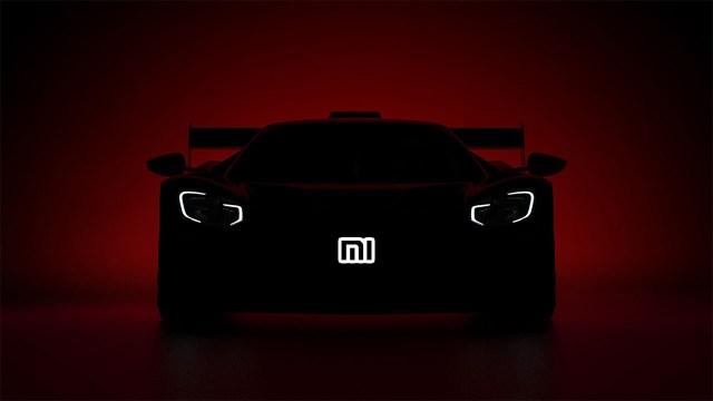 Xiaomi elektrikli otomobil çalışmalarını hızlandırdı