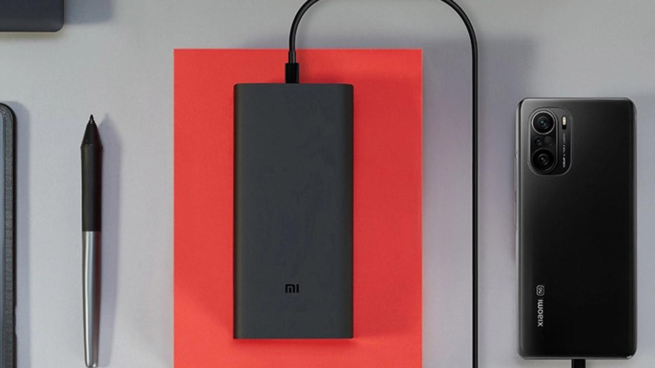 Xiaomi Mi Powerbank Hyper Sonic