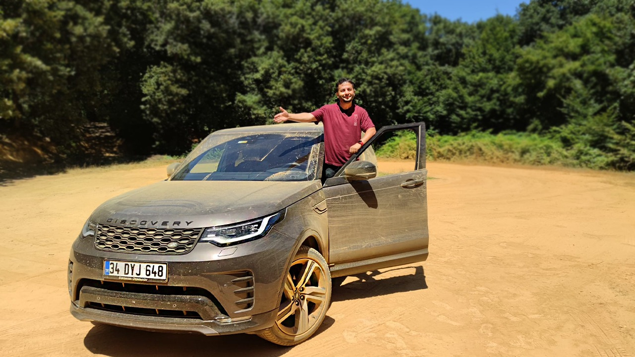 2021 land rover discovery inceleme