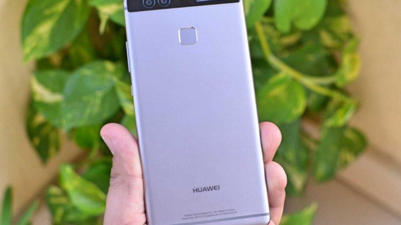 5 yaşındaki Huawei P9, sistem güncellemesi alıyor