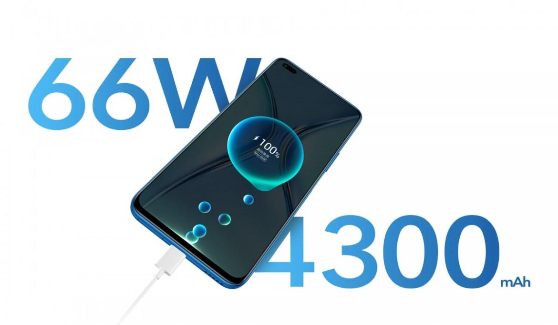 Honor X20 5G'nin resmi teknik özellikleri netleşti