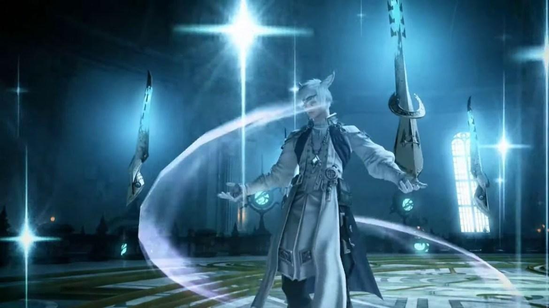 Olay yaratan Final Fantasy 14 simgesi değişti