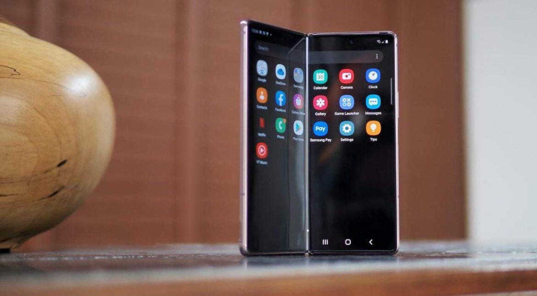 Samsung bir yıl içerisinde kaç patent alıyor