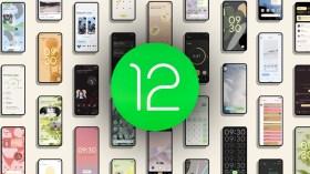 Android 12 hakkında şimdiye kadar bilinen tüm detaylar