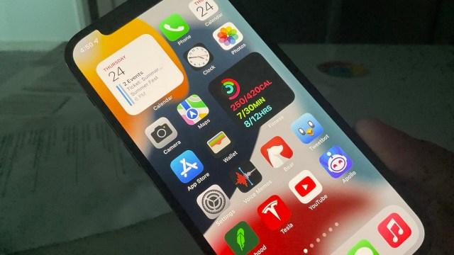Apple, iOS 15 beta için çağrıda bulundu!