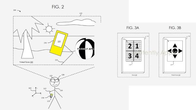 Apple'dan VR oyun kumandası patenti: iPhone 14