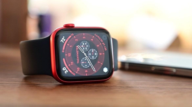 Apple Watch, kullanıcının hayatını kurtardı