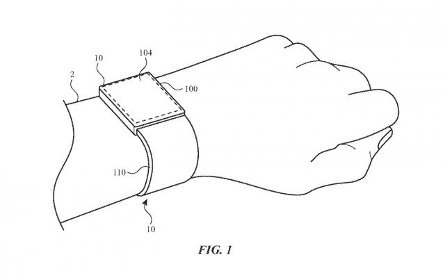 Apple Watch 7 hidrasyon sensörü