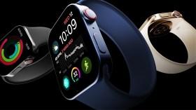 Apple Watch Series 7 tasarımı ortaya çıktı!