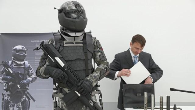 Askeri teknoloji teknolojik gelişmelerin kaynağı mı?