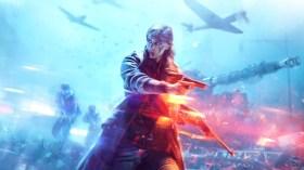 Battlefield V kısa süreliğine ücretsiz oluyor!