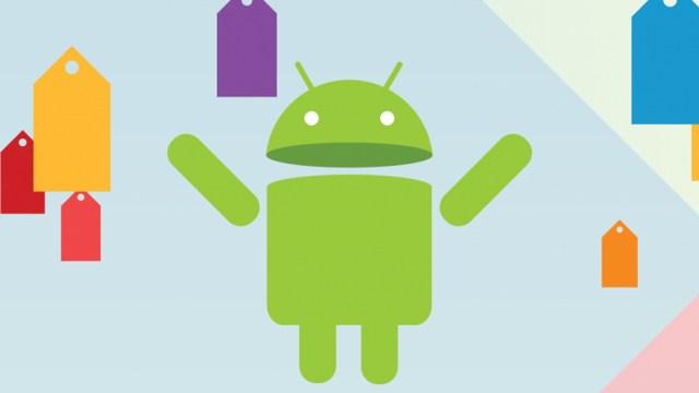 Bazı Android uygulamaları ve oyunları kısa süreliğine ücretsiz oldu