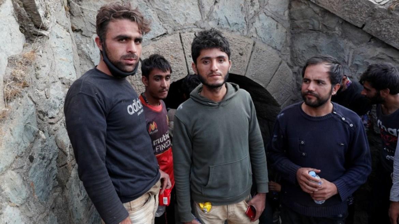 Afgan mülteci, bitcoin madenciliği yapmak istiyor