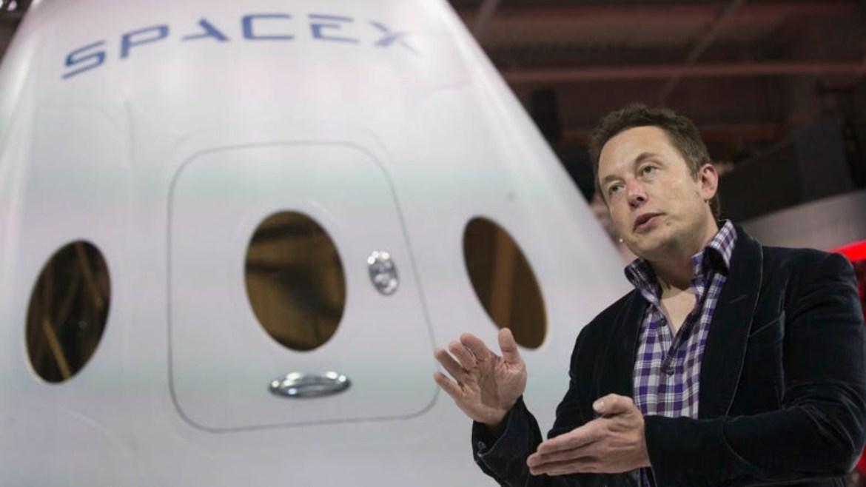 SpaceX nasıl kuruldu?