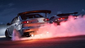 Forza Horizon 5'in oynanış videosu yayınlandı