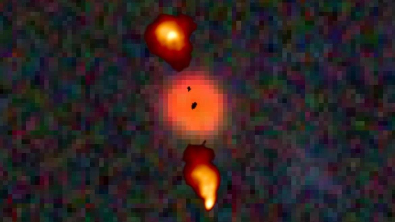 Kara deliklerin ayrıntılı görüntüleri