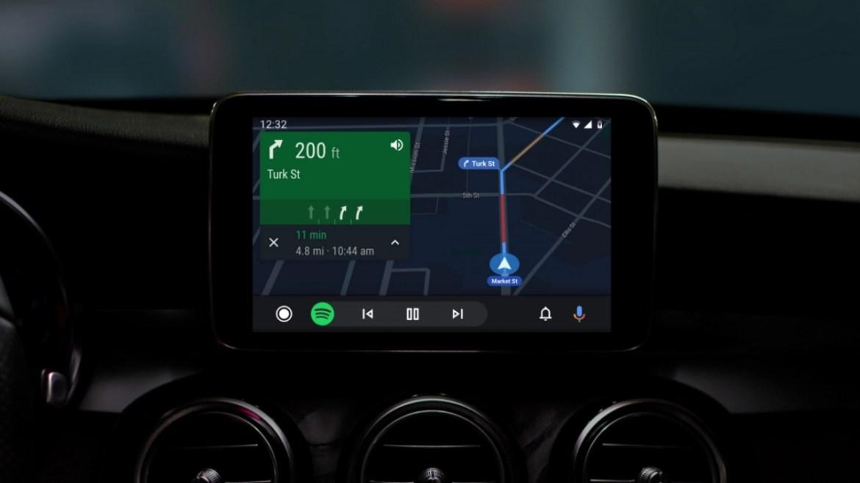 Google, Android Auto uygulaması nasıl kullanılır