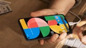 Google Pixel 5a, can sıkan sorunlarla karşı karşıya