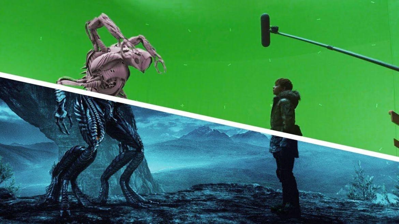 CGI Hollywood
