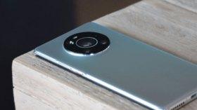 Huawei Mate 50 netleşiyor: Ekran belli oldu