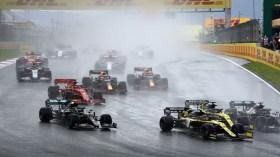Formula 1 Türkiye GP'si iptal olabilir! İşte nedeni