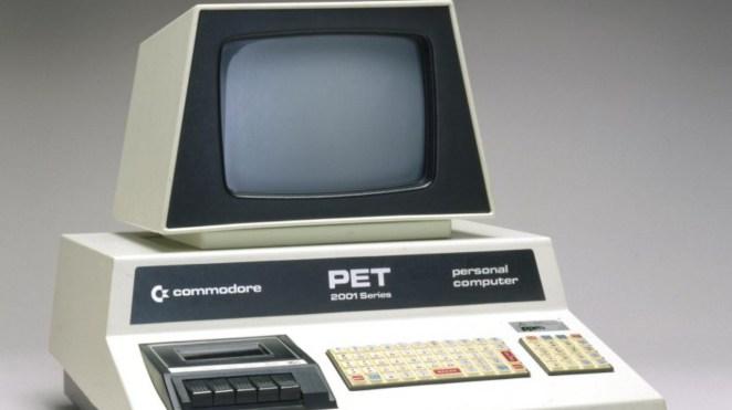 İlk ev bilgisayarları