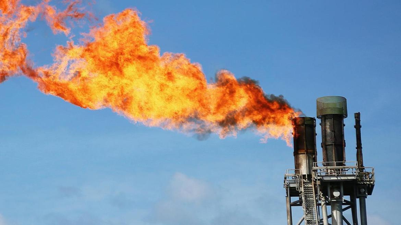 metan gazı
