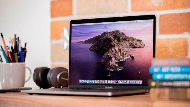 Apple, MacBook performanslarını artırmak için kolları sıvadı!