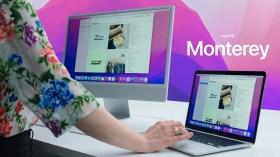 Apple, Monterey için altıncı geliştirici sürümünü yayınlandı