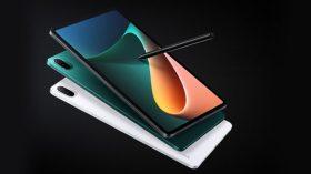 Rekor satış yapan Xiaomi Mi Pad 5 aksesuar yetiştiremedi!