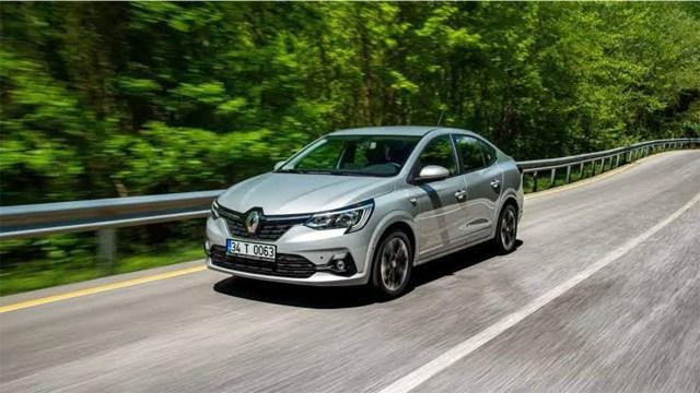 Renault fiyat listesi: Tüm modeller