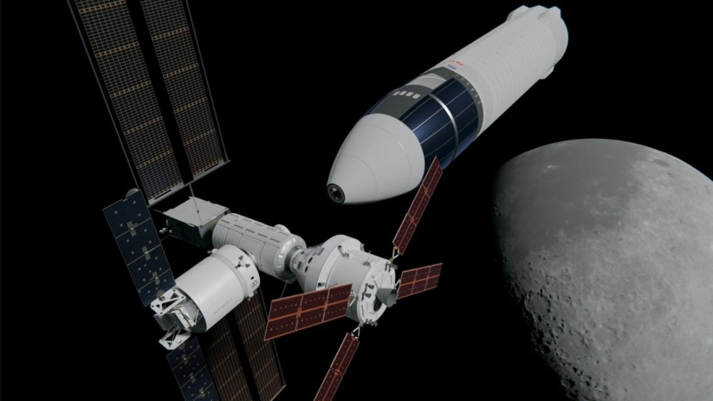 Rocket Lab'ın Ay misyonu