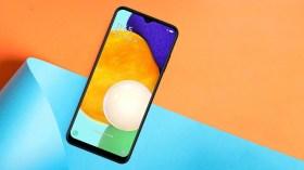 Samsung, Galaxy A03s için kolları sıvadı