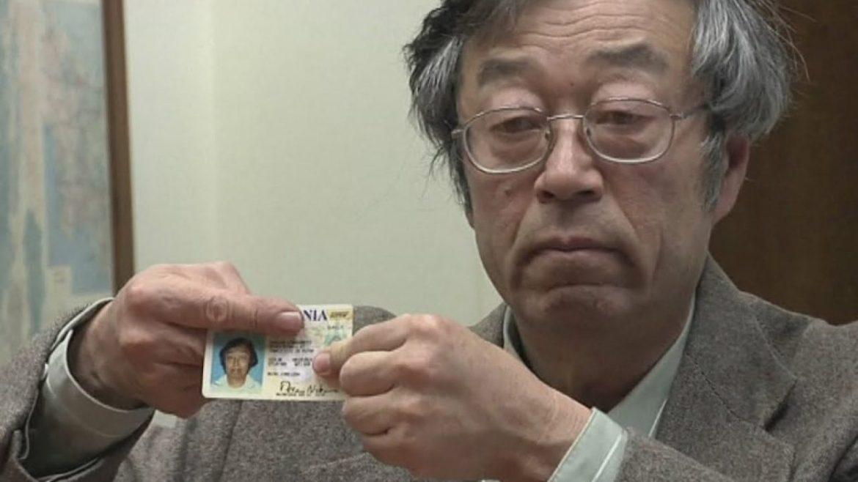 Satoshi nakamoto kim