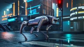 Xiaomi CyberDog robotik köpeğinin özellikleri neler?