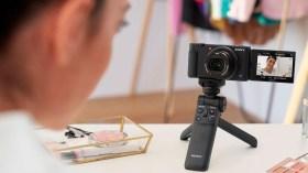 YouTuber olmak isteyenlere: En iyi Vlog kameraları