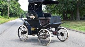 Yüzyıllar önce üretilmiş, zamanın ötesinde 5 elektrikli araç
