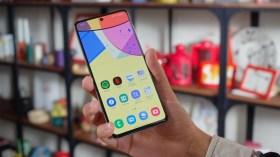 120 Hz ekran: Samsung Galaxy M52 5G geliyor!