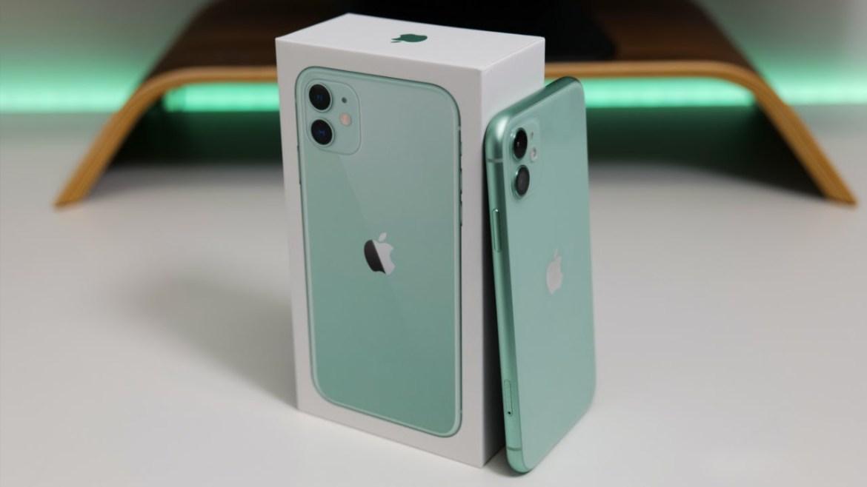 iPhone 11 alınır mı