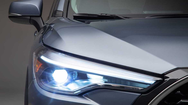 2022 Toyota Corolla Cross fiyatları