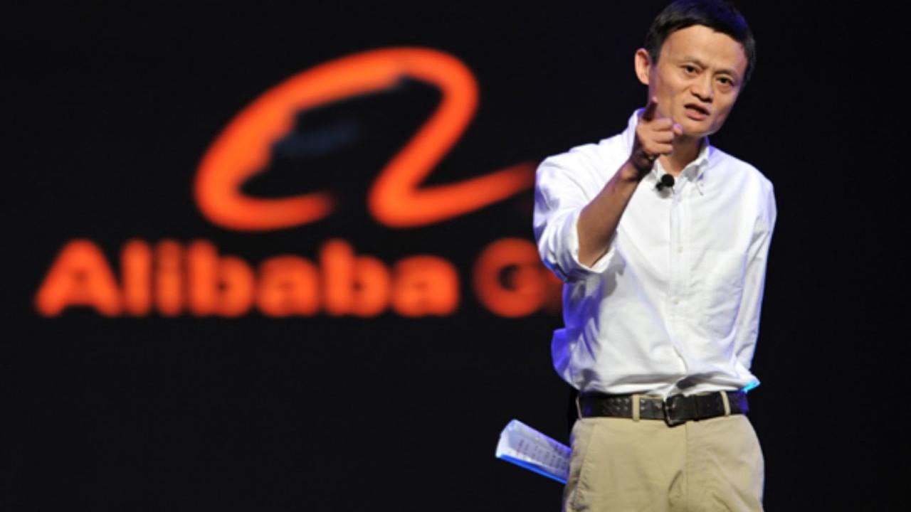 Alibaba kripto para madenciliği hakkında açıklama yaptı