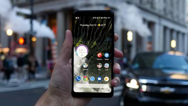 Google Pixel serisindeki özellik, diğer Android telefonlara geldi!