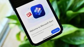Microsoft, yeni haber akış uygulaması Start'ı piyasaya sürdü!